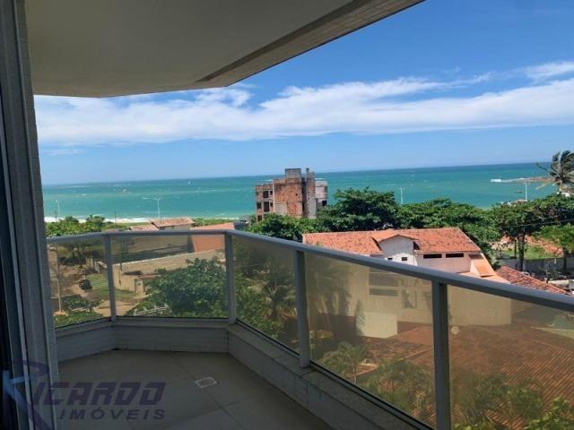 Apartamento 3 Quartos Á Venda em Ótima Localização na Enseada Azul em Guarapari-ES