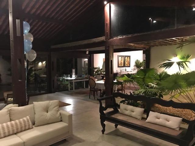 Excelente casa em Apipucos, 400 m², 4 qtos, 5 v - Foto 10