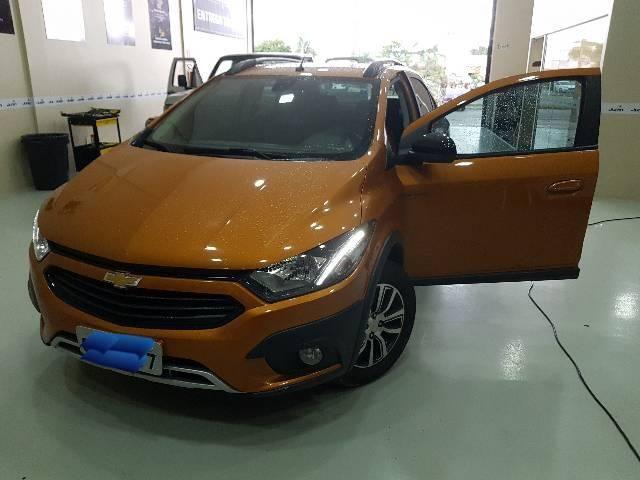 Chevrolet Onix 1.4 Activ 8V FLEX Autom em Palmas, Tocantins.