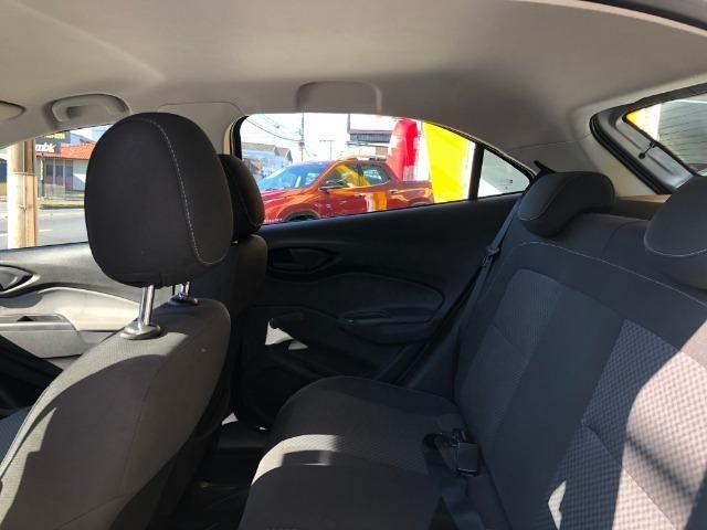 Chevrolet Onix LT 1.0 Mec 2017 - Foto 7