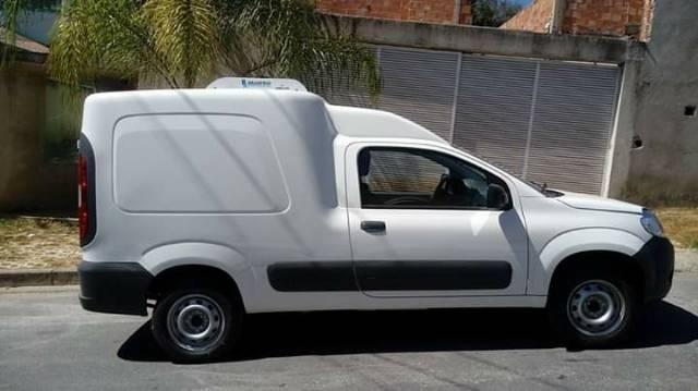 Refrigeração automotiva ( BRASFRIO)