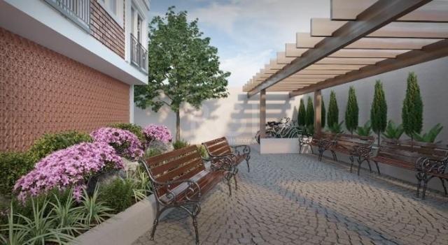 Apartamento à venda com 1 dormitórios em Várzea grande, Gramado cod:EV4091 - Foto 13