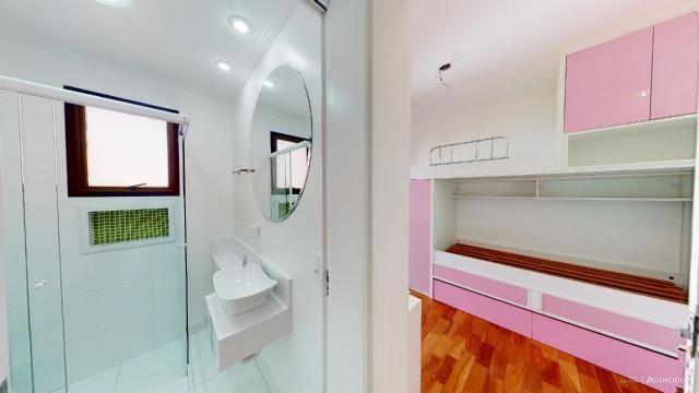 Apartamento à venda, 4 quartos, 6 vagas, Vila Andrade - São Paulo/SP - Foto 11
