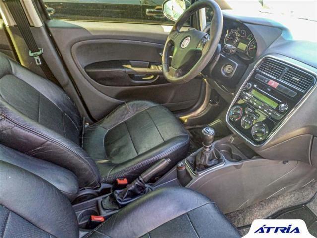 Fiat Punto 1.8 Hlx 8v - Foto 5