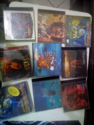 Livros ,dvds e cds - Foto 2
