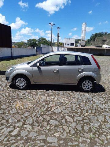 Fiesta Hatch 1.6 - Completo - Foto 6