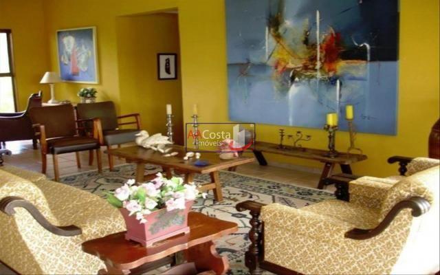 Chácara à venda com 5 dormitórios em Zona rural, Pedregulho cod:5090 - Foto 20