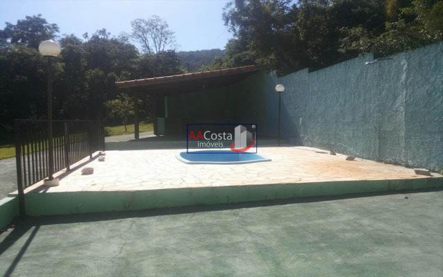 Chácara à venda com 4 dormitórios em Zona rural, Franca cod:15693 - Foto 11