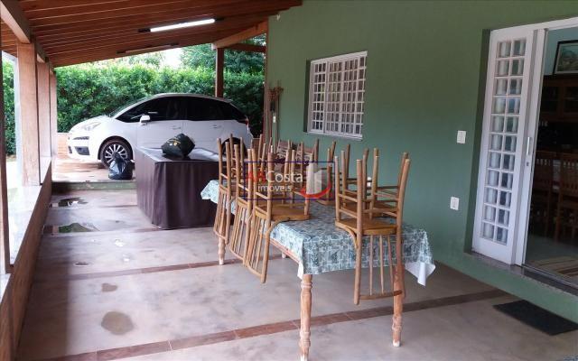 Chácara à venda com 03 dormitórios em Zona rural, Ibiraci cod:10648 - Foto 13