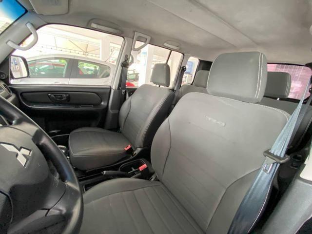 Mitsubishi Pajero TR4 2.0 Flex 16V 4X2 Mec. - Foto 9