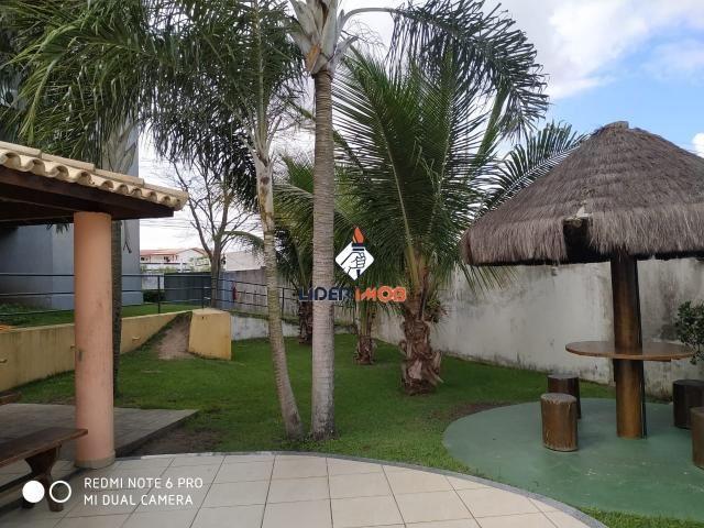 Líder Imob - Apartamento no Muchila, 3 Quartos, Suíte, Nascente, Varanda, para Venda, Cond - Foto 11