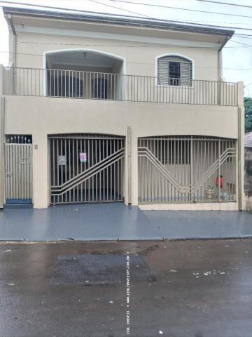 Casa para Locação em Presidente Prudente, FORMOSA, 2 dormitórios, 1 banheiro