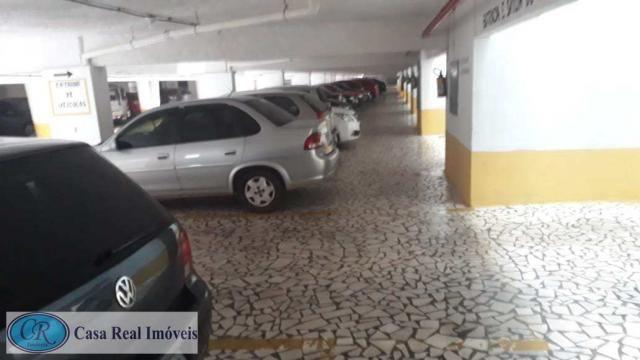 Kitchenette/conjugado para alugar em Aviação, Praia grande cod:457 - Foto 11
