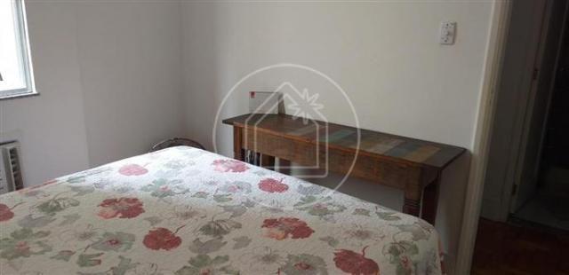 Apartamento à venda com 1 dormitórios em Copacabana, Rio de janeiro cod:877052 - Foto 11