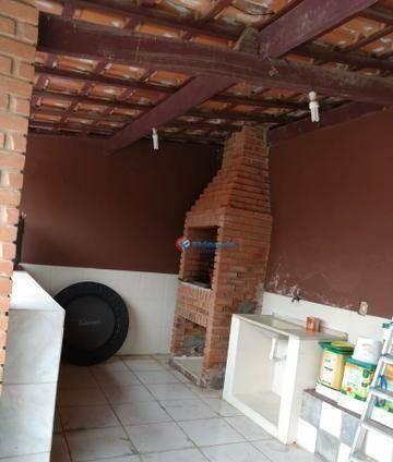 Casa com 2 dormitórios à venda, 100 m² por R$ 350.000,00 - Jardim Yeda - Campinas/SP - Foto 8