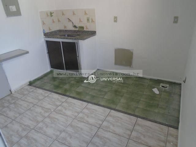 Sala para alugar, 90 m² por R$ 1.800,00/mês - Cascatinha - Juiz de Fora/MG - Foto 4