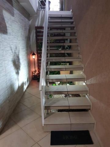 Casa à venda com 2 dormitórios em Novo osasco, Osasco cod:LIV-6790 - Foto 2