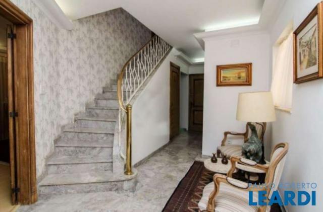 Casa à venda com 5 dormitórios em Jardim paulista, São paulo cod:551461 - Foto 10