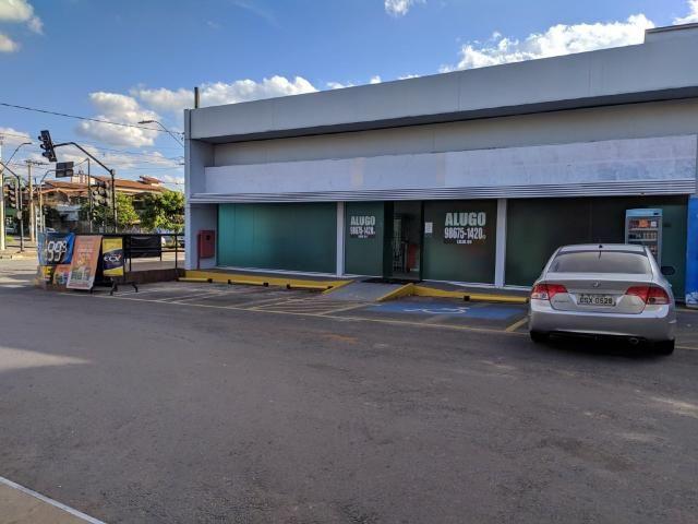 Loja para alugar, Jardim Industrial - Contagem/MG