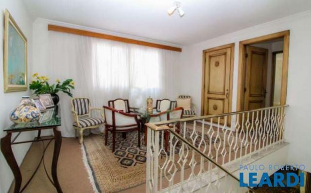 Casa à venda com 5 dormitórios em Jardim paulista, São paulo cod:551461 - Foto 16