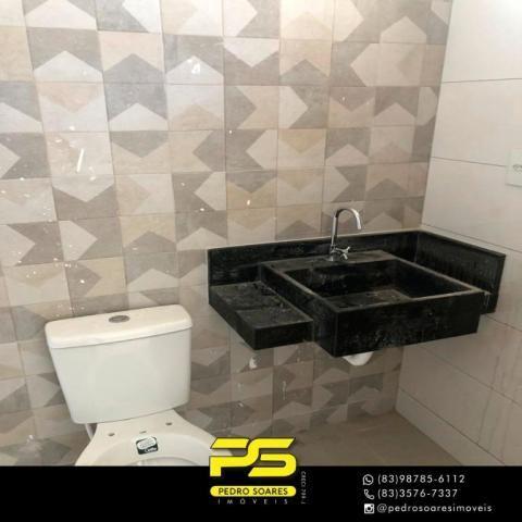 Apartamento com 2 dormitórios à venda, 56 m² por R$ 199.000,00 - Jardim Cidade Universitár - Foto 11