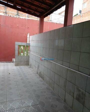 Casa com 2 dormitórios à venda, 100 m² por R$ 350.000,00 - Jardim Yeda - Campinas/SP - Foto 16