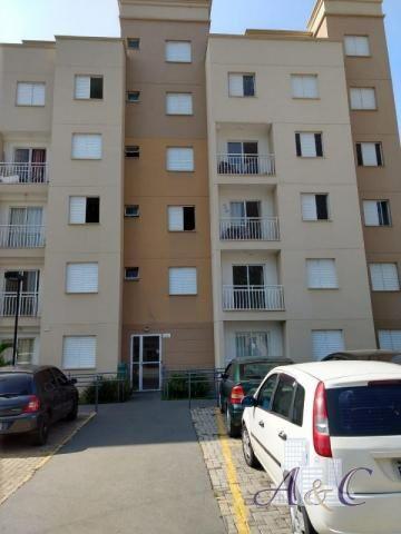 Apartamento para alugar com 2 dormitórios em Jardim isis, Cotia cod:2204