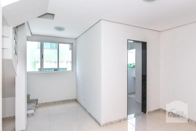 Apartamento à venda com 3 dormitórios em Castelo, Belo horizonte cod:14269 - Foto 2