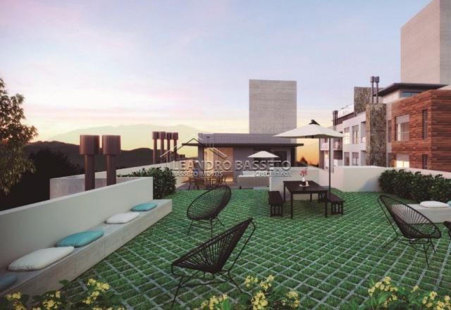Apartamento à venda com 3 dormitórios em Santo antônio de lisboa, Florianópolis cod:3046 - Foto 7