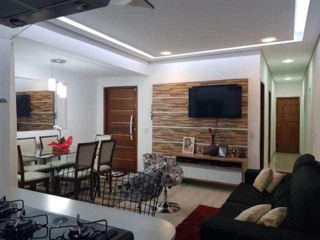 Casa à venda com 2 dormitórios em Novo osasco, Osasco cod:LIV-6790 - Foto 9