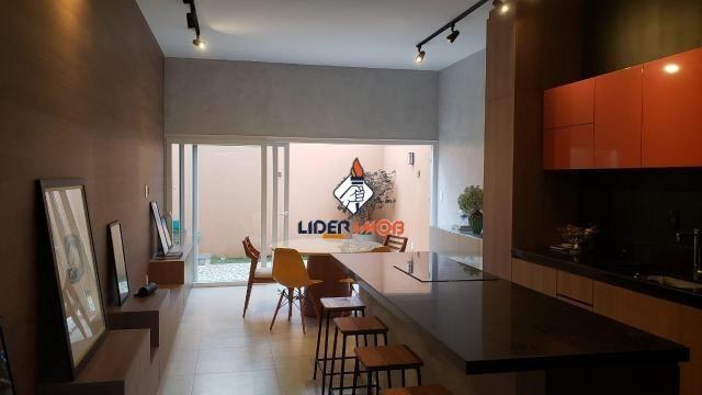Líder Imob - Casa no Sim, Reformada, 2 Quartos, 1 Suíte, Área Gourmet, para Venda, no Árbo - Foto 3