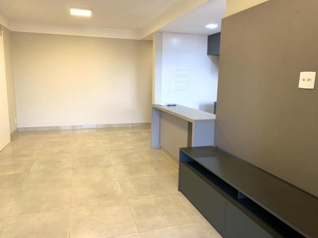 Apartamento com 3 dormitórios suíte, 110 m² Ed. Melro - Altos da Cidade - Bauru/SP. Venda  - Foto 3