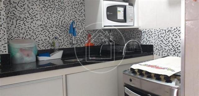 Apartamento à venda com 1 dormitórios em Copacabana, Rio de janeiro cod:877052 - Foto 18