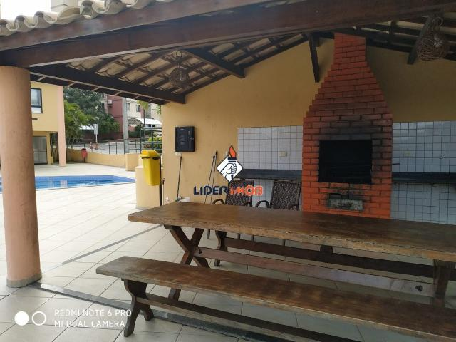 Líder Imob - Apartamento no Muchila, 3 Quartos, Suíte, Nascente, Varanda, para Venda, Cond - Foto 12