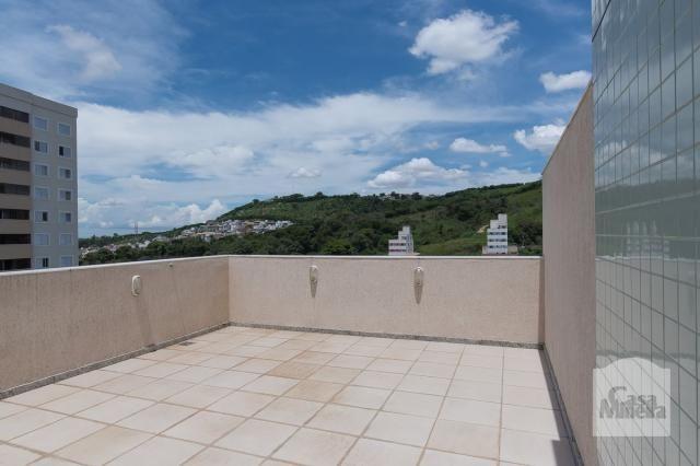 Apartamento à venda com 3 dormitórios em Castelo, Belo horizonte cod:14269 - Foto 14