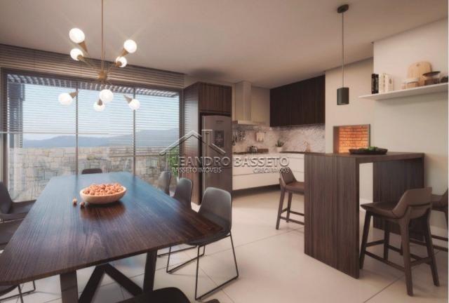 Apartamento à venda com 3 dormitórios em Santo antônio de lisboa, Florianópolis cod:3046 - Foto 6
