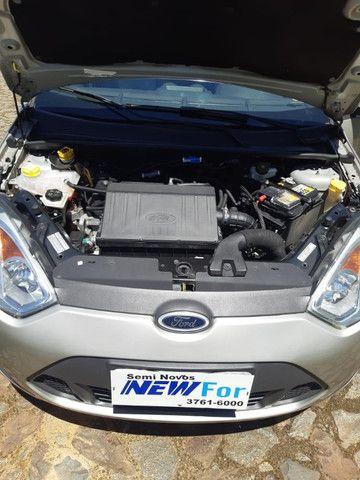 Fiesta Hatch 1.6 - Completo - Foto 3