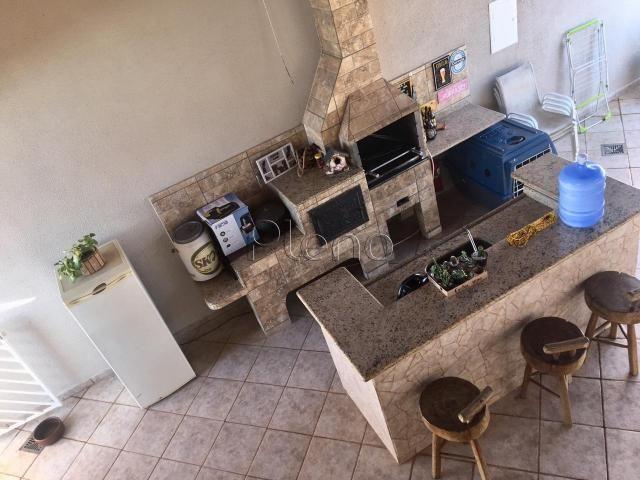 Casa à venda com 3 dormitórios em Parque jatibaia (sousas), Campinas cod:CA012687 - Foto 18