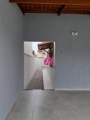 Casa com 3 dormitórios à venda, 134 m² por R$ 250.000,00 - Emaús - Parnamirim/RN - Foto 17