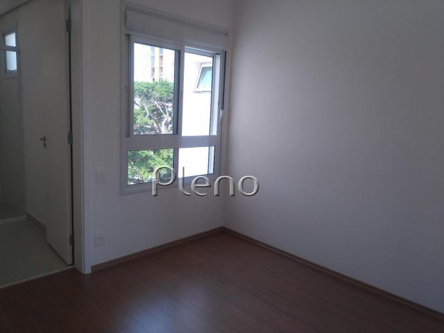 Apartamento à venda com 3 dormitórios em Taquaral, Campinas cod:AP005418 - Foto 13