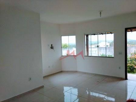 Casa com 3 quartos à venda, 80 m² por R$ 350.000 - Centro (Manilha) - Itaboraí/RJ - Foto 7