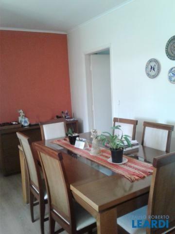 Apartamento à venda com 3 dormitórios em Vila bissoto, Valinhos cod:586033 - Foto 4