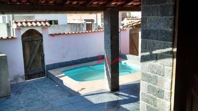Casa com 3 quartos à venda, 90 m² por R$ 220.000 - Monte Verde (Manilha) - Itaboraí/RJ - Foto 4