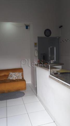 Casa à venda com 3 dormitórios em Jardim indianópolis, Campinas cod:CA015362 - Foto 15