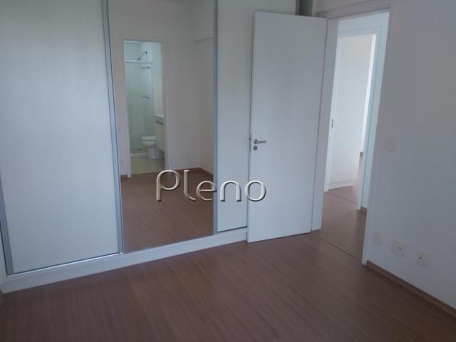 Apartamento à venda com 3 dormitórios em Taquaral, Campinas cod:AP005418 - Foto 14