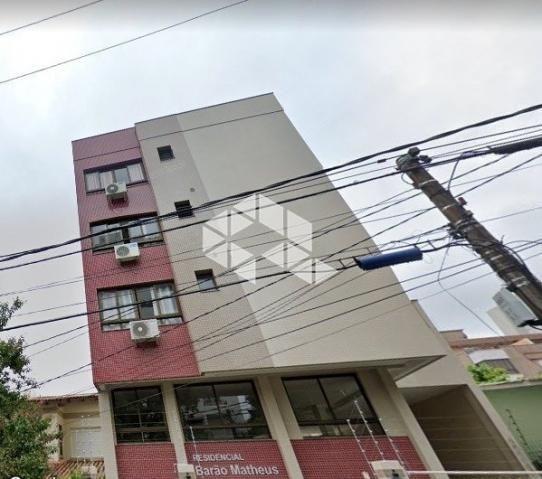 Apartamento à venda com 3 dormitórios em Jardim botânico, Porto alegre cod:9917438