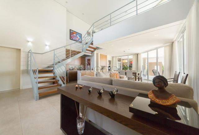 Casa à venda com 4 dormitórios em Swiss park, Campinas cod:CA016037 - Foto 4
