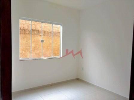 Casa com 3 quartos à venda, 80 m² por R$ 350.000 - Centro (Manilha) - Itaboraí/RJ - Foto 12