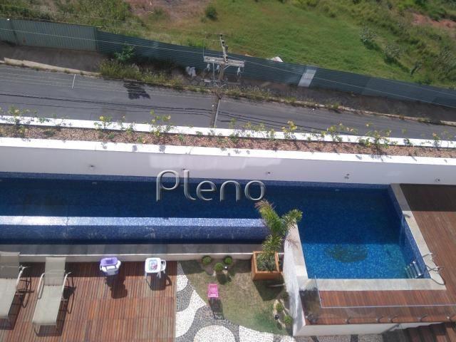 Apartamento à venda com 3 dormitórios em Taquaral, Campinas cod:AP005418 - Foto 5