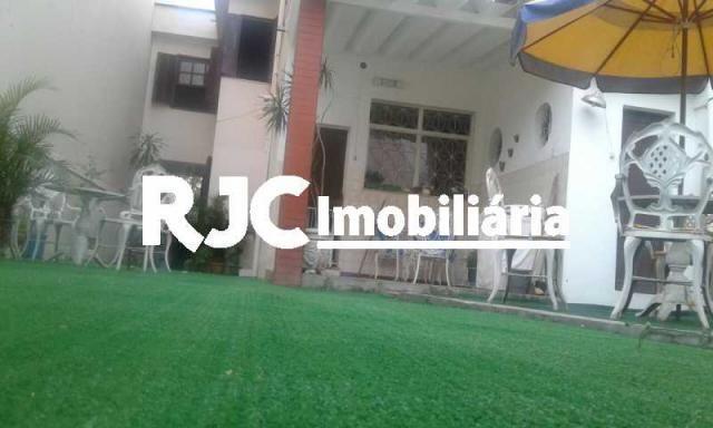 Casa à venda com 3 dormitórios em Grajaú, Rio de janeiro cod:MBCA30135 - Foto 8